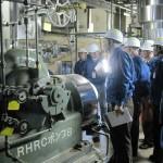 1号機 海水熱交換器建屋 RHRCポンプ